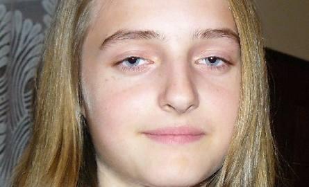 KAROLINA BIAŁOWSKAuczennica Szkoły Podstawowej nr 3- Od kilku lat trenuje tenisa stołowego. Teraz jestem druga w województwie w kategorii mlodziczek.