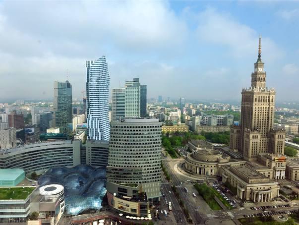 Wielkanocna wycieczka po ulicach Warszawy