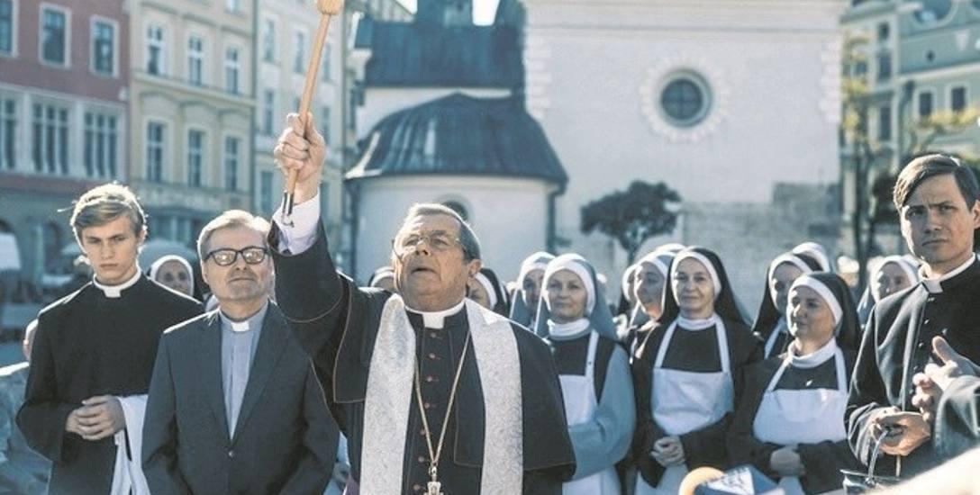 """RFF ma udział w zyskach filmów z dotacją. """"Kler"""" przyniósł ok. 1,4 mln zł"""