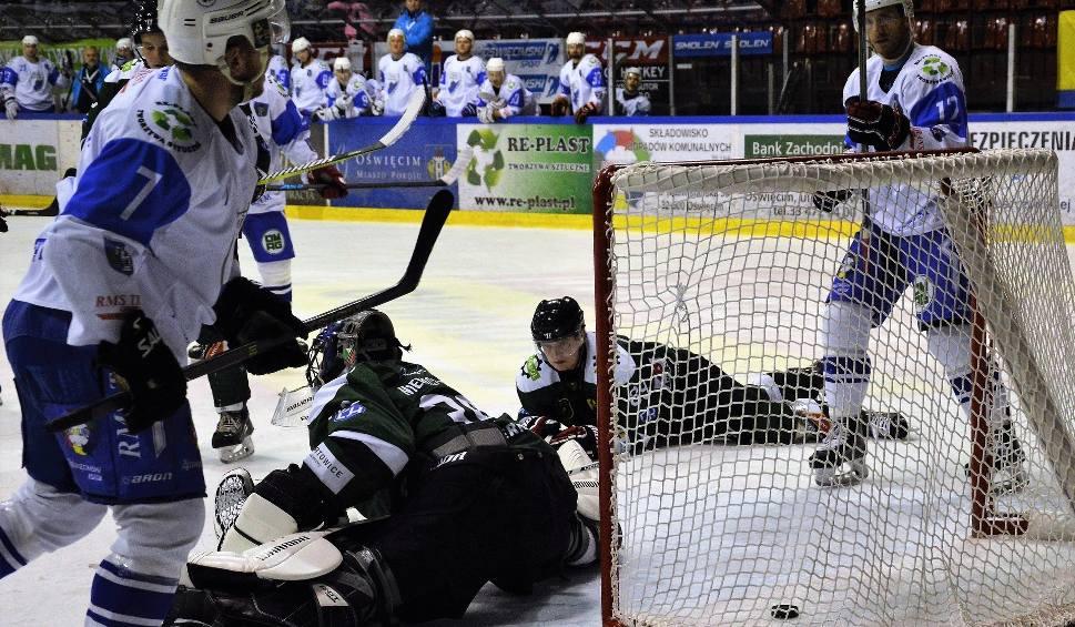 Film do artykułu: Hokej. Wracamy do ligi. Unia Oświęcim zagra ważne spotkanie w Janowie przeciwko Naprzodowi