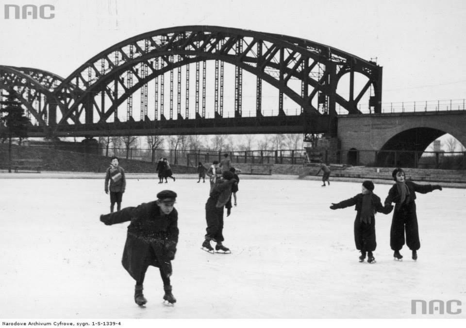 Warszawa, 1934 rok