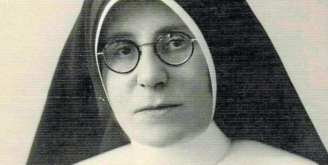 Siostra Tekla z Piły. Z miłości potrafiła wskoczyć w ogień