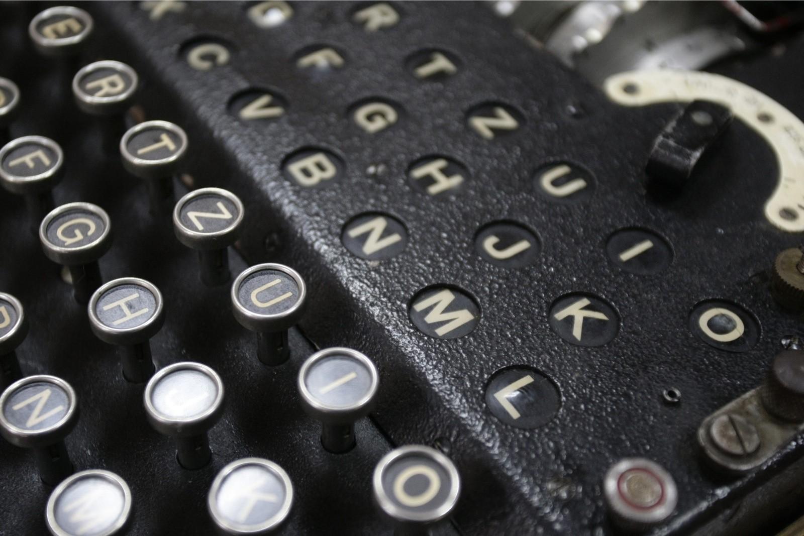 Enigma était considéré comme le code Enigma incassable.