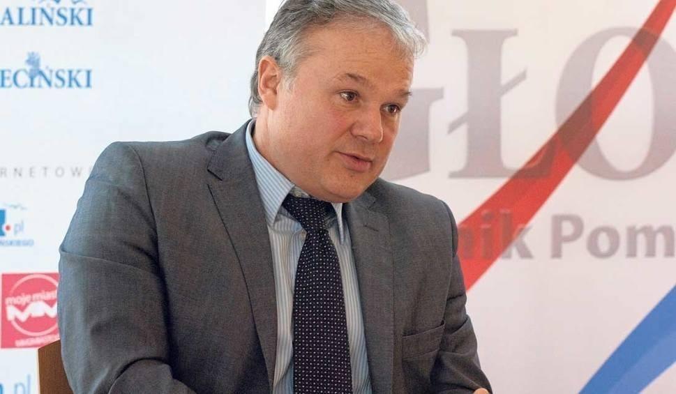Film do artykułu: Kandydat na prezesa AZS Koszalin zgłosił się po terminie