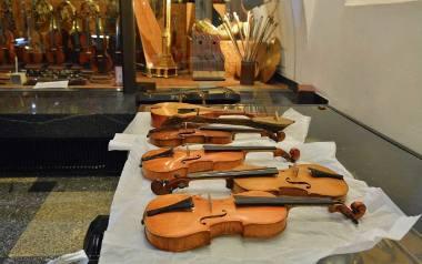 Częstochowa: Konserwacja zabytkowych instrumentów Kapeli Jasnogórskiej zakończona [ZDJĘCIA]