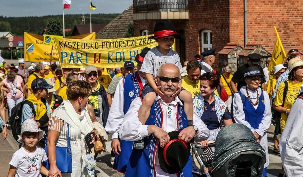 Film do artykułu: Już w sobotę w Chojnicach XXI Światowy Zjazd Kaszubów. Jak dojechać?
