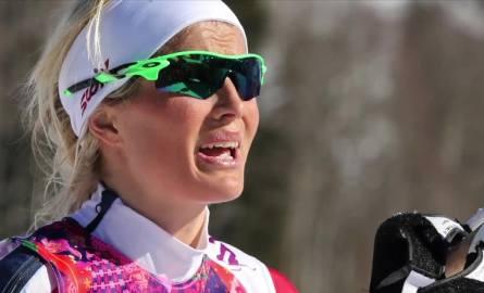 Therese Johaug zdyskwalifikowana na 18 miesięcy. Norweżka nie wystąpi na igrzyskach w Pjongczangu