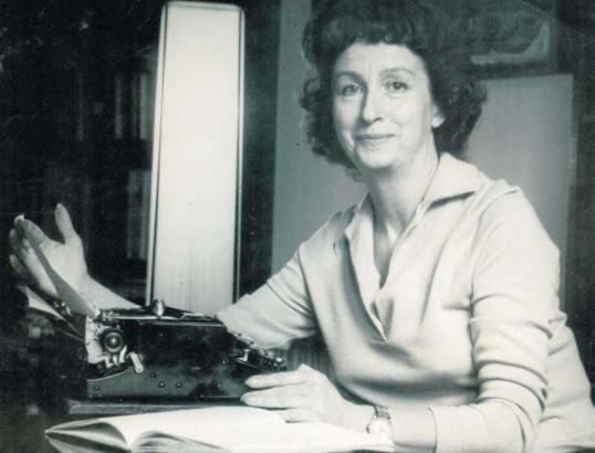 Stanisława Fleszarowa-Muskat była niezwykle płodną pisarką, a jej książki w PRL biły rekordy popularności