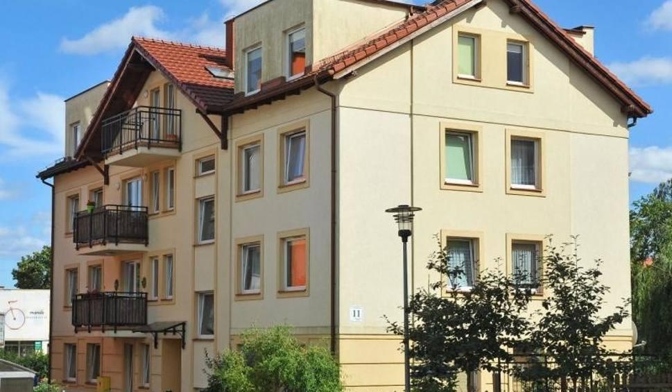 Film do artykułu: 70 rodzin otrzyma dzisiaj mieszkania w Sopocie. Kurort od 14 lat buduje mieszkania komunalne