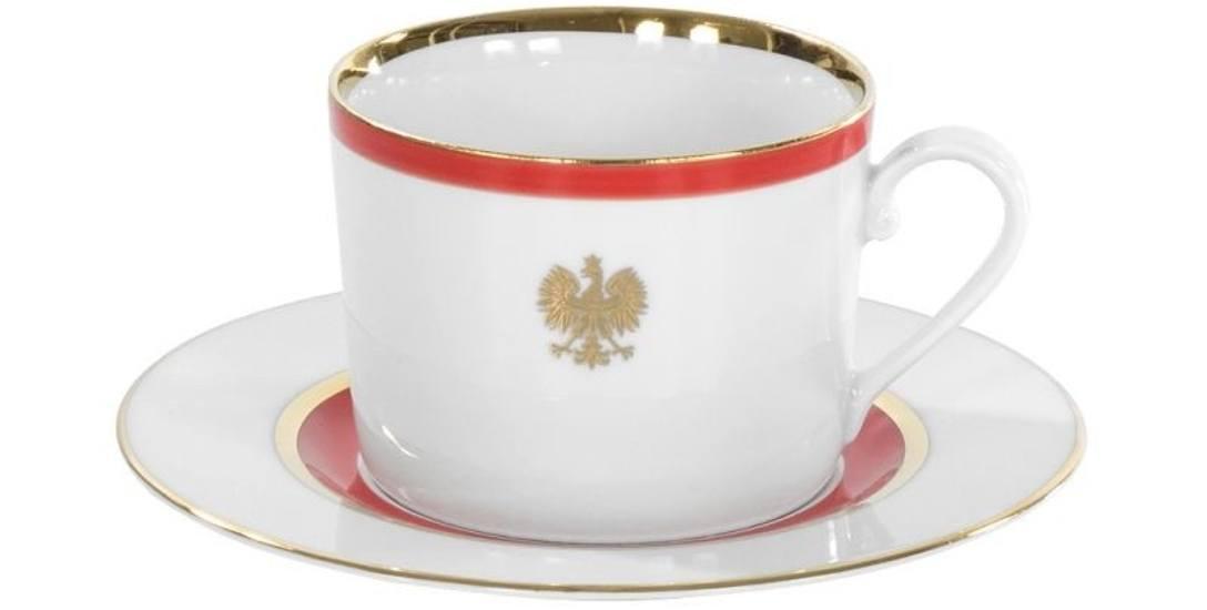 Porcelana na 100-lecie niepodległości Polski