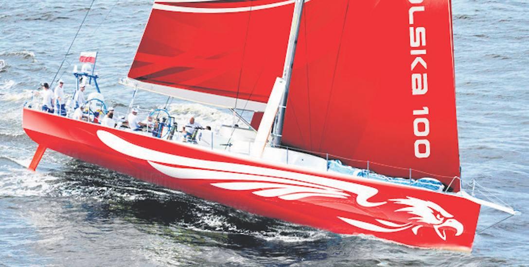 Jak ma wyglądać rejs dookoła świata, opowiedział Mateusz Kusznierewicz, kapitan jachtu
