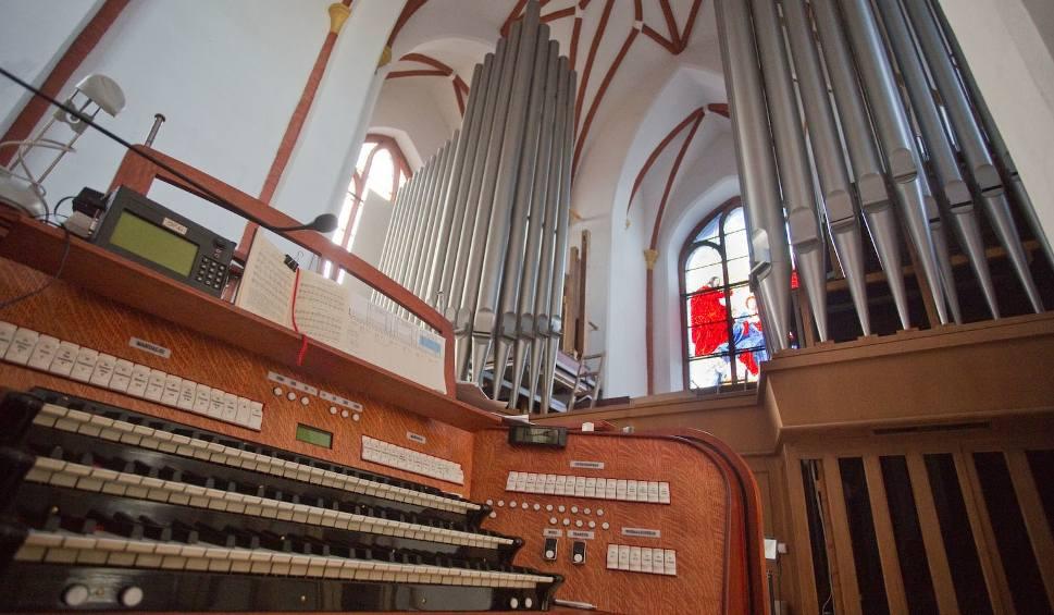 Film do artykułu: Nowe organy w kościele Mariackim w Słupsku [zdjęcia, wideo]