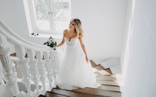172fd6506a Targi Wedding Day z pokazem sukni ślubnych Sylwi Majdan już za dwa tygdonie