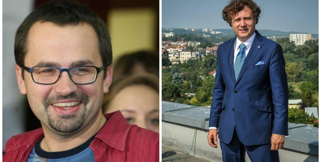 Trwa debata na temat prawa o zgromadzeniach. Jakie zdanie na jej temat mają Marcin Horała i Jacek Karnowski?