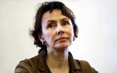 Agnieszka Romaszewska: Dziennikarz nie jest propagandystą. Warto walczyć o prawdę