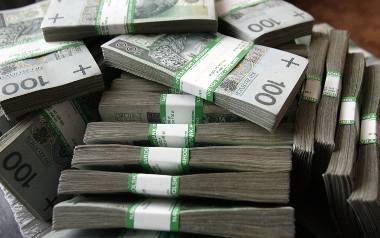 Od redaktora: Inflacja milionerów
