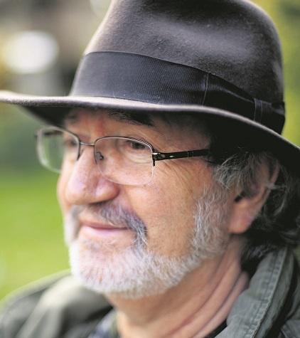 """Krzysztof Daukszewicz:  - Mam swoją etykę, której granic nie przekraczam. Dlatego zdjąłem z repertuaru """"Panie Prezydencie"""" Nohavicy po 10 kwietnia 2010"""