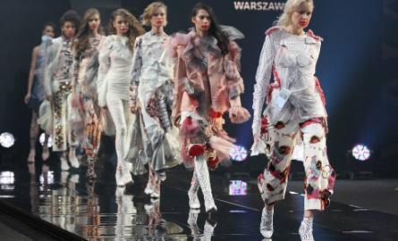Łódź Young Fashion 2017. Konkurs Złota Nitka wygrała Karolina Mikołajczyk