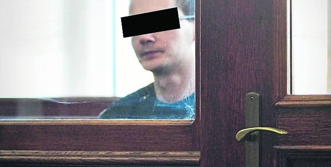 25-letni Daniel G. jest oskarżony o znęcanie się nad babcią i jej zabójstwo. Grozi mu od 8 lat więzienia nawet do dożywocia.