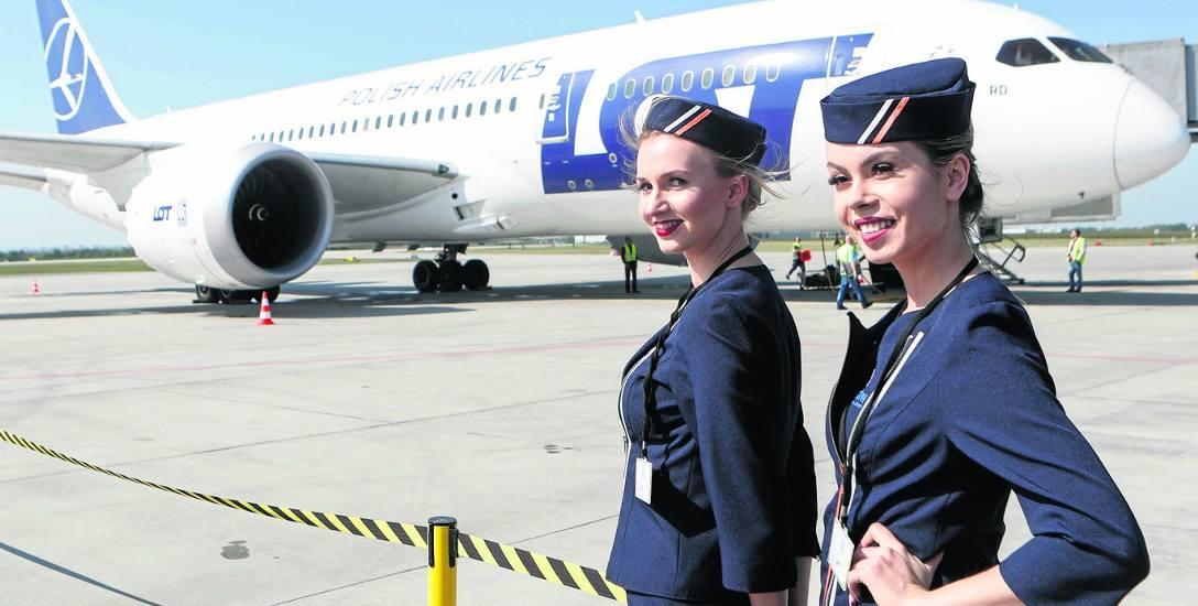 W 2017 LOT przewiózł 6,8 mln pasażerów. Do 2020 roku chce mieć ponad 10 mln. Udziałowcy spółki to Skarb Państwa i TFS Silesia