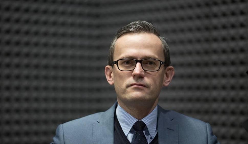 Film do artykułu: Paweł Kądziela, dyrektor PUP o budżecie i walce z bezrobociem