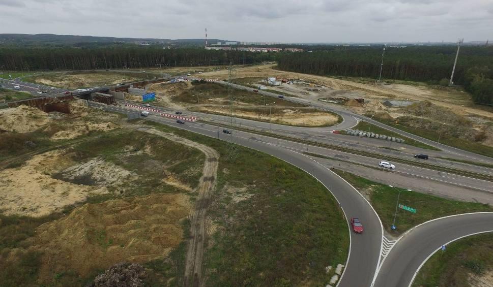Film do artykułu: Energopol Szczecin wyrzucony z budowy węzłą Kijewo i obwodnicy Wałcza