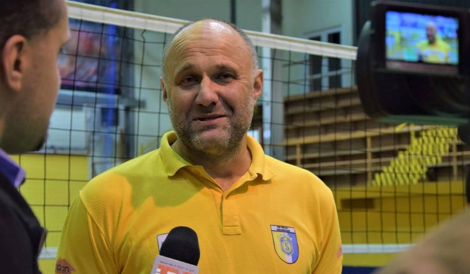 Film do artykułu: Piotr Gabrych (trener Stali Grudziądz): - Przepraszam, że tak szybko wygraliśmy z liderem
