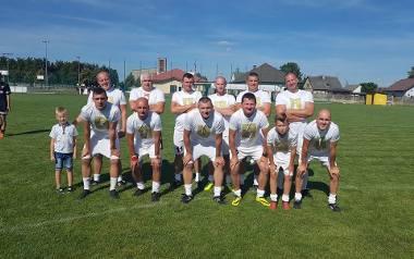 Tag randki rugby
