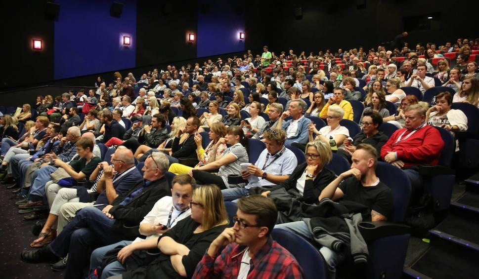 Film do artykułu: Łódzkie produkcje na festiwalu w Gdyni
