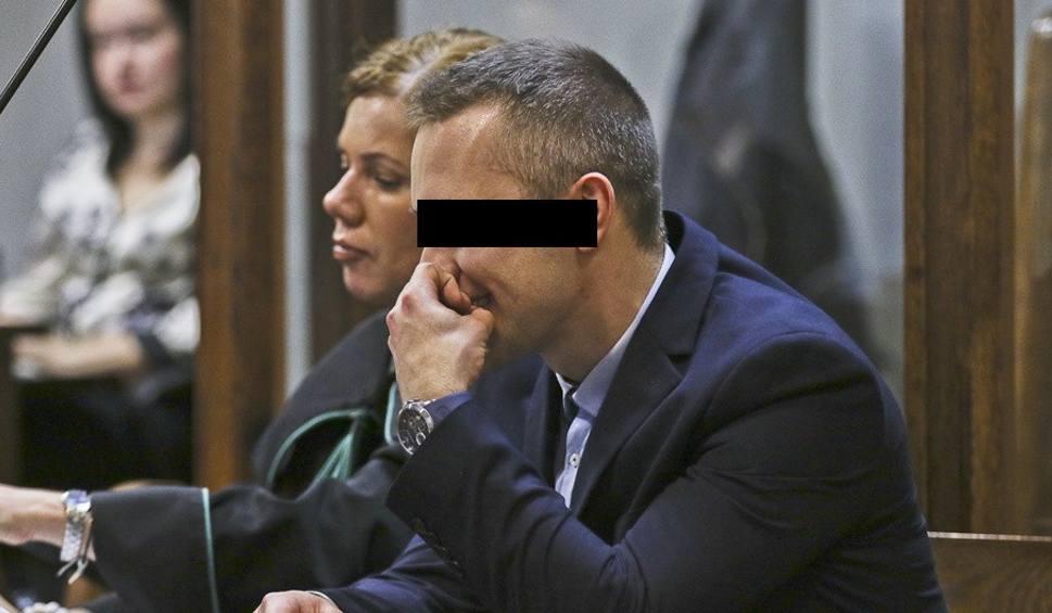 Film do artykułu: Zawodowy żołnierz zadusił Tomka pod dyskoteką w Zielonej Górze. Powodem był spór o dziewczynę?