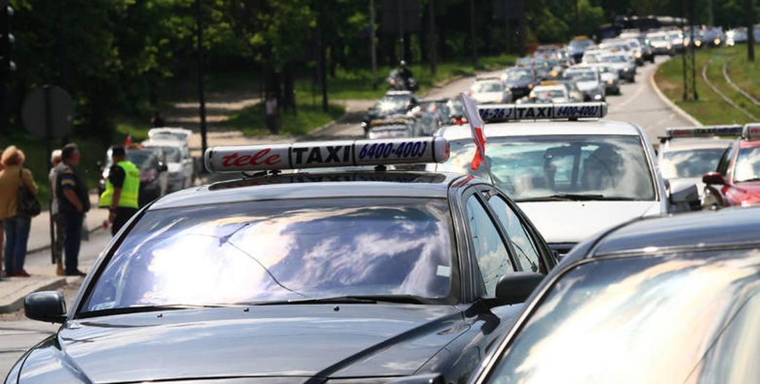 Taksometry w łódzkich taksówkach nie były sprawdzane przez pracowników Okręgowego Urzędu Miar