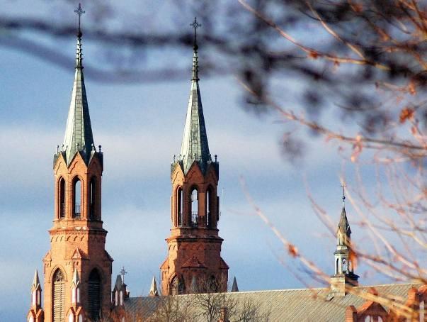 Co wiesz o Kościele Katolickim i wierze? [QUIZ]