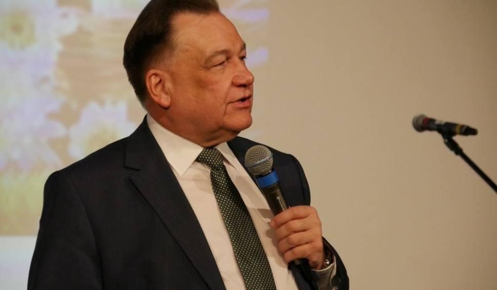 Film do artykułu: Wykład marszałka Adama Struzika na kozienickim Uniwersytecie Trzeciego Wieku