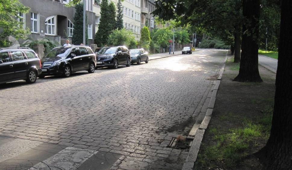 Film do artykułu:  Reprezentacyjne ulice w okolicy Wałów Chrobrego odzyskają swój blask