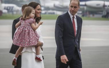 Syn Williama i Kate imię trzecie royal baby
