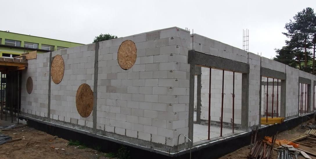 Dobudowanie nowego obiektu, w którym będzie przedszkole i stołówka, to inwestycja opiewająca na kwotę 4,8 mln zł. Dofinansowanie wyniesie 1,8 mln zł