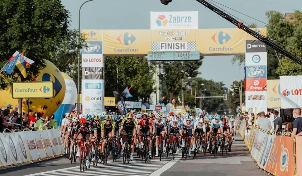 Film do artykułu: To będzie zupełnie inny Tour de Pologne niż w poprzednich latach