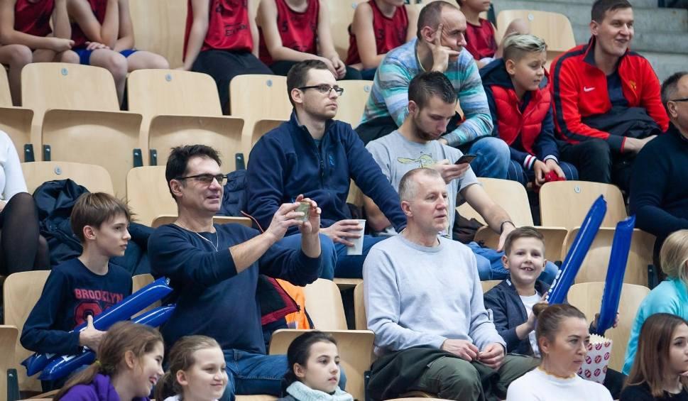 Film do artykułu: Fani wstali z miejsc, ale Enea Astoria Bydgoszcz przegrała ze Śląskiem [wideo]