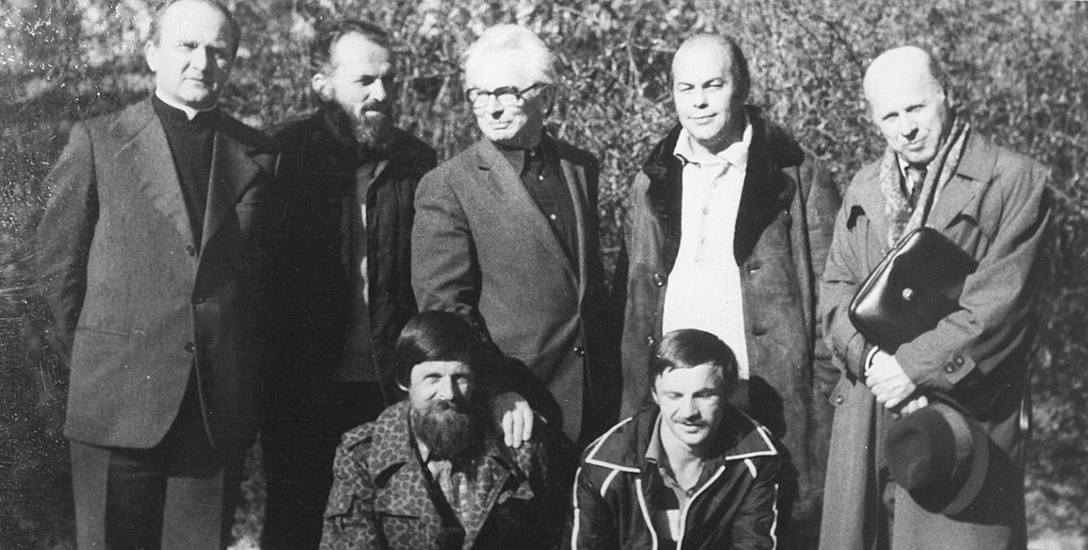 Założyciele Wolnych Związków Zawodowych