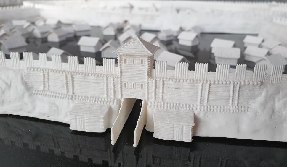 Film do artykułu: Muzeum Grodu Santok i zagroda młyńska w Bogdańcu niedługo zaskoczą zwiedzających. Jakie atrakcje szykują?