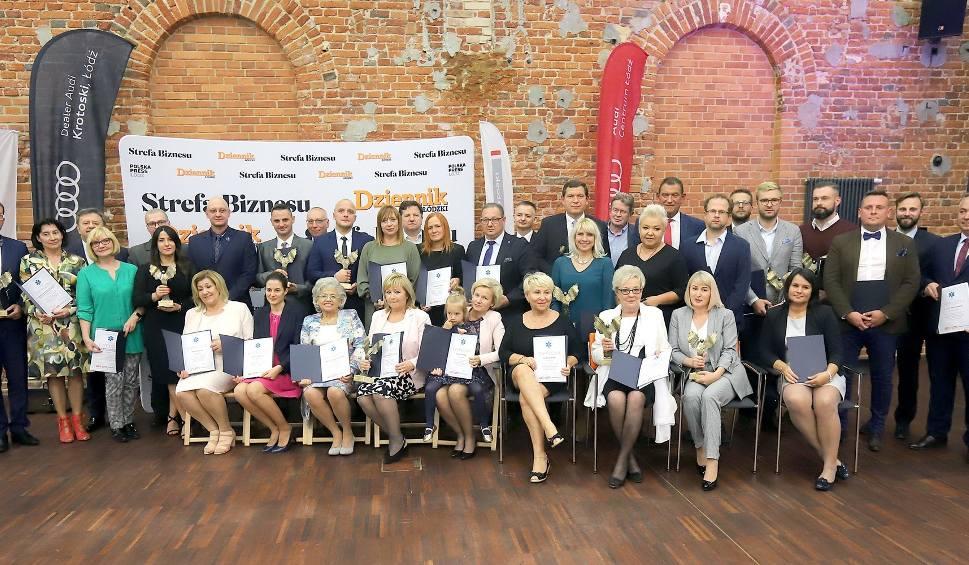 Film do artykułu: Nagrody dla laureatów plebiscytu Hipokrates 2019. Zobacz fotorelację z gali w Łódzkiej Specjalnej Strefy Ekonomicznej