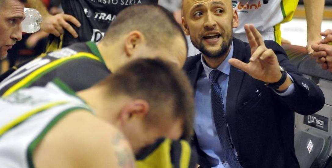 Kamil Piechucki poważnie podchodzi do swojej pracy