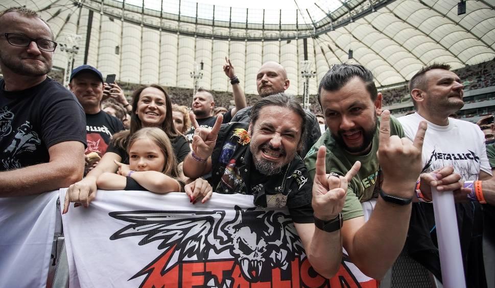 Film do artykułu: Metallica World Wired Tour 2019. Metallica zagrała na PGE Narodowym [ZDJĘCIA]