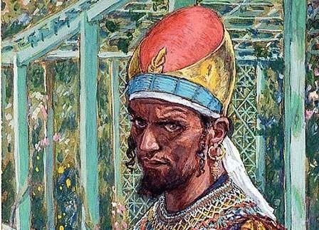 W tradycji Ewangelii Mateusza Herod Wielki przedstawiony został jako tyran pragnący zgładzić Jezusa, inicjator tzw. rzezi niewiniątek, jednakże istnieją