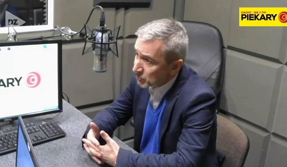 Film do artykułu: Koj: Obecny prezydent Bytomia szkodzi miastu GOŚĆ DNIA DZ i Radia Piekary