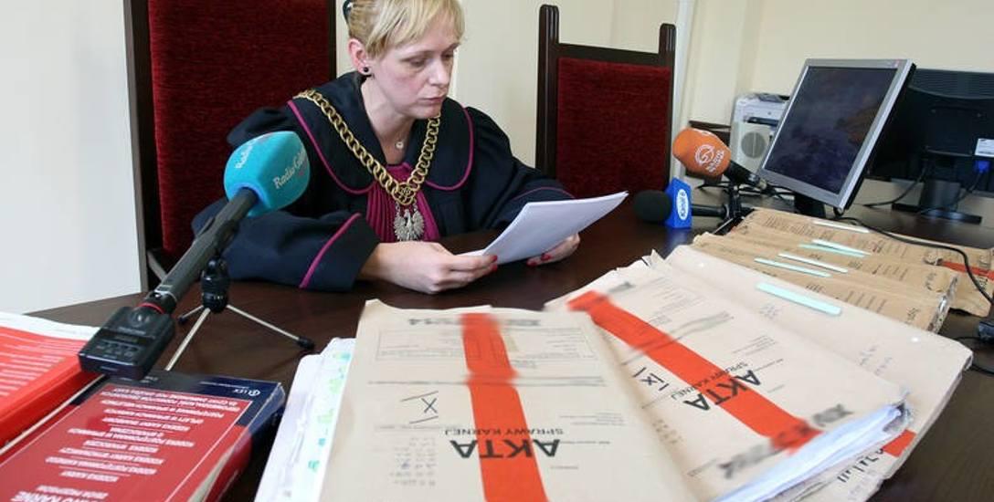 Zakończył się głośny proces w sprawie afery PCK w Słupsku