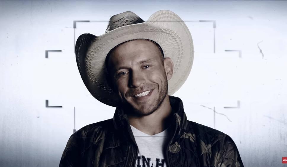"""Film do artykułu: Oficjalnie: """"Cowboy"""" i Till w walce wieczoru UFC Gdańsk. """"Wyślę starego alkoholika na emeryturę"""""""