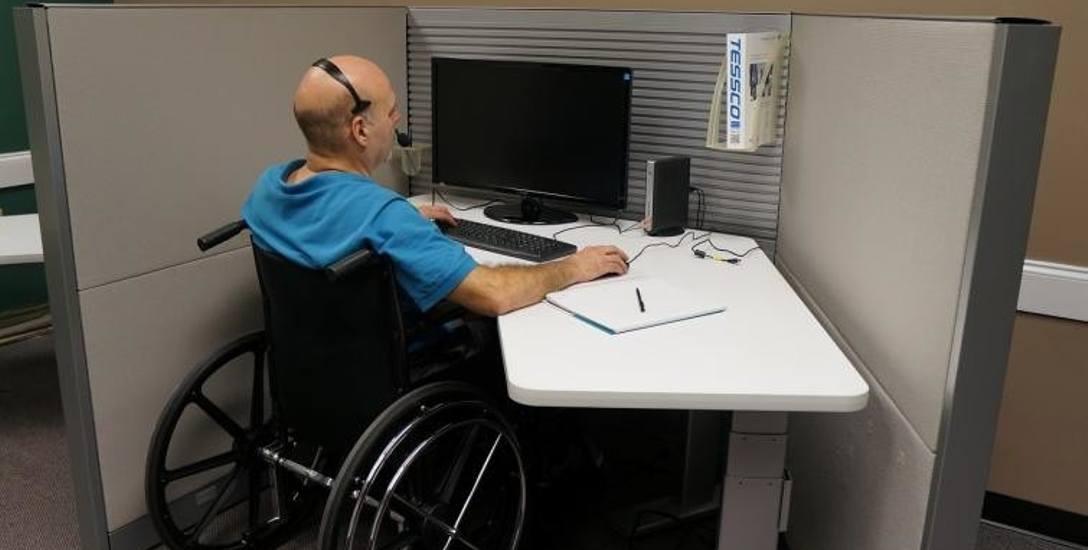 Niepełnosprawni wykluczeni z rynku pracy - pokazuje to raport NIK-u