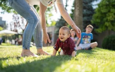 Mama Plus. Emerytury za wychowanie czworga dzieci