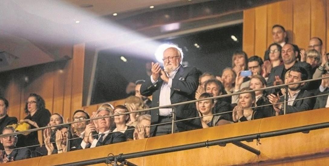 Bohaterem otwarcia festiwalu będzie Krzysztof Pendercki
